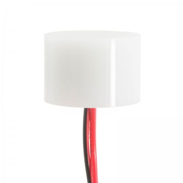 Flush Deck Light - LMT 1600